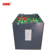 HELI CPD50 Electric Forklift Battery 5PZS650H 80V