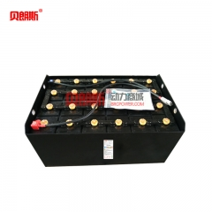 KOMATSU FB25EX-11 electric forklift battery VGD565 48V565Ah