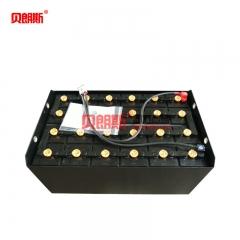 KOMATSU FB20EX-11 electric forklift battery VSD9AC 48V450Ah