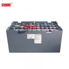 TEU FB15 electric forklift battery 24-D-400 48V400Ah