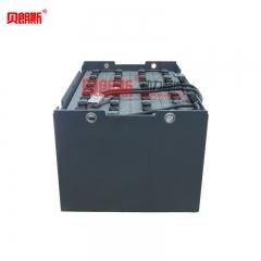 OM XE18 electric forklift battery 5DCJ575 48V575Ah