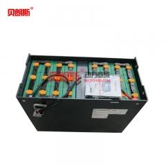 EP CQD16RVF Reach Truck Battery 4PZS500 48V500Ah