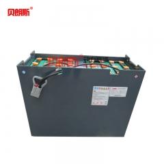 EP CQD20RVF Reach Truck Battery 4PZS500 48V500Ah