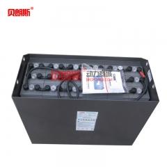 SHINKO 8FB15PE electric forklift battery VCH3A 72V300Ah