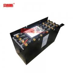 SHINKO 8FBR15SJX Reach Truck Battery VCF4N 48V280Ah