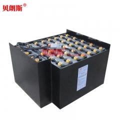 VSI470 Toyota forklift lead-acid traction battery