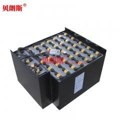 TOYOTA 8FBN30 electric forklift battery VGF370