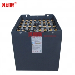 HELI CPD45 Electric Forklift Battery 5PZS650H 80V