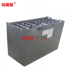 24-6DB600 Heli CPD20 forklift 2 tons tractor battery 48V factory direct sales