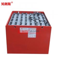 LINDE E25S Electric Forklift Battery 5PZS550 80V550Ah