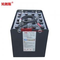 Linde electric picking forklift battery 5PzS450