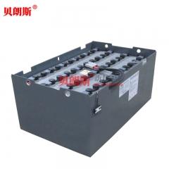 VSD8AC electric forklift battery 48V manufacturer
