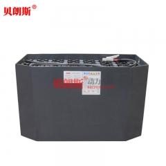 KIPOR KEF30 electric forklift battery 5DB450 80V450Ah