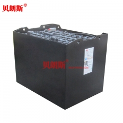 TAILIFT FB30 electric forklift battery 5DB500 80V500Ah