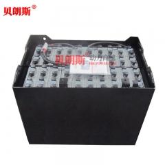 BaoLi CPD30 electric forklift battery 4PZS600H 80V600Ah