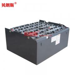Japanese forklift battery VGD600-72V TCM forklift 3 tons/FB30-6 four-wheel electric forklift battery Guangdong package installation