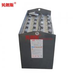 Toyota Forklift VSF6A Battery 7FBE13 Forklift Lead Acid Battery Manufacturer