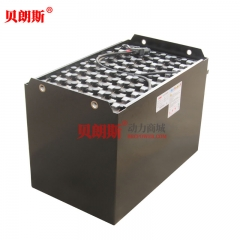 EP CPD35F8 Electric forklift  battery VCH5A 80V500Ah