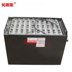 EP CPD35FVD8 Electric forklift battery 40-D-500 80V500Ah