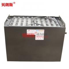 EP CPD30FT8 Electric forklift battery 5DB500 80V500Ah