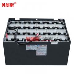 [Manufacturer] Heli forklift CPD15H/1.5 ton counterbalanced forklift battery 24-10DB550H/48V550Ah